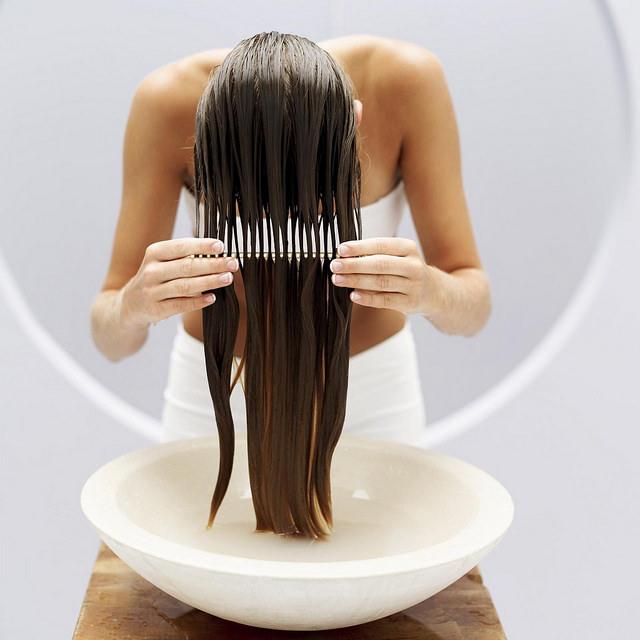 Кефир для секущихся волос в домашних условиях