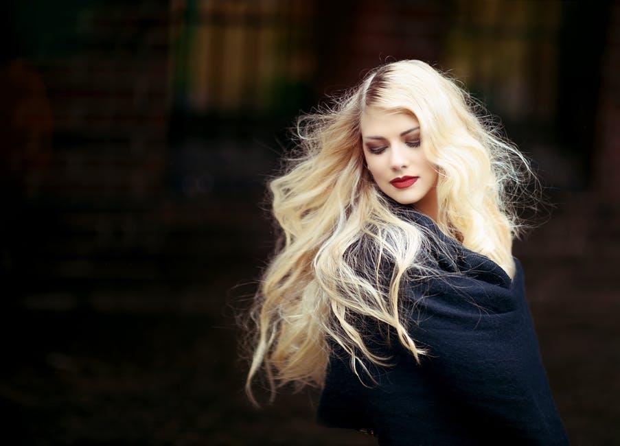 что делать если волосы пушатся средства ухода за пушистыми волосами