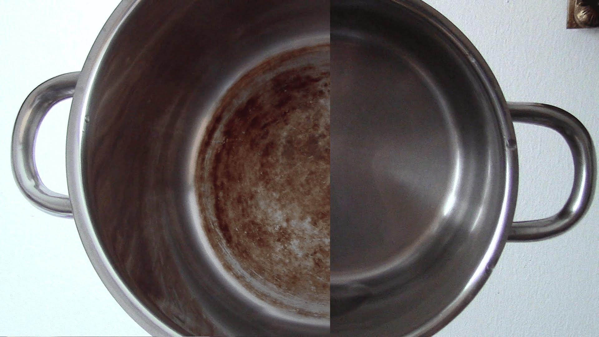 Как отмыть эмалированную кастрюлю от луковой шелухи Рекомендации товароведов Правильное питание