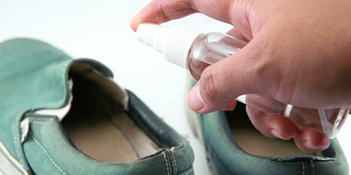 Как и чем дезинфицировать носки при грибке ногтей