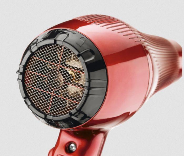 фен с турмалиновой технологией
